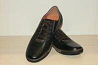 Туфли мужские черные 40-45 р Meko Melo.