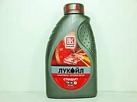 Масло моторное Лукойл Стандарт 15W40 SF/СС 1л