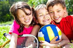 Активный отдых и спорт
