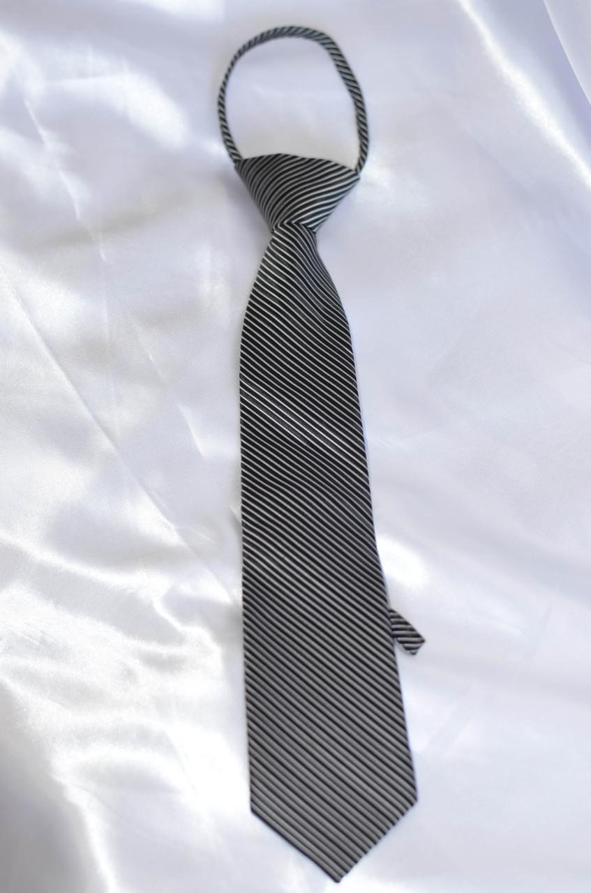 Детский галстук Кнопка