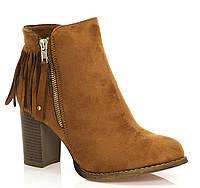Женские ботинки Willa, фото 1