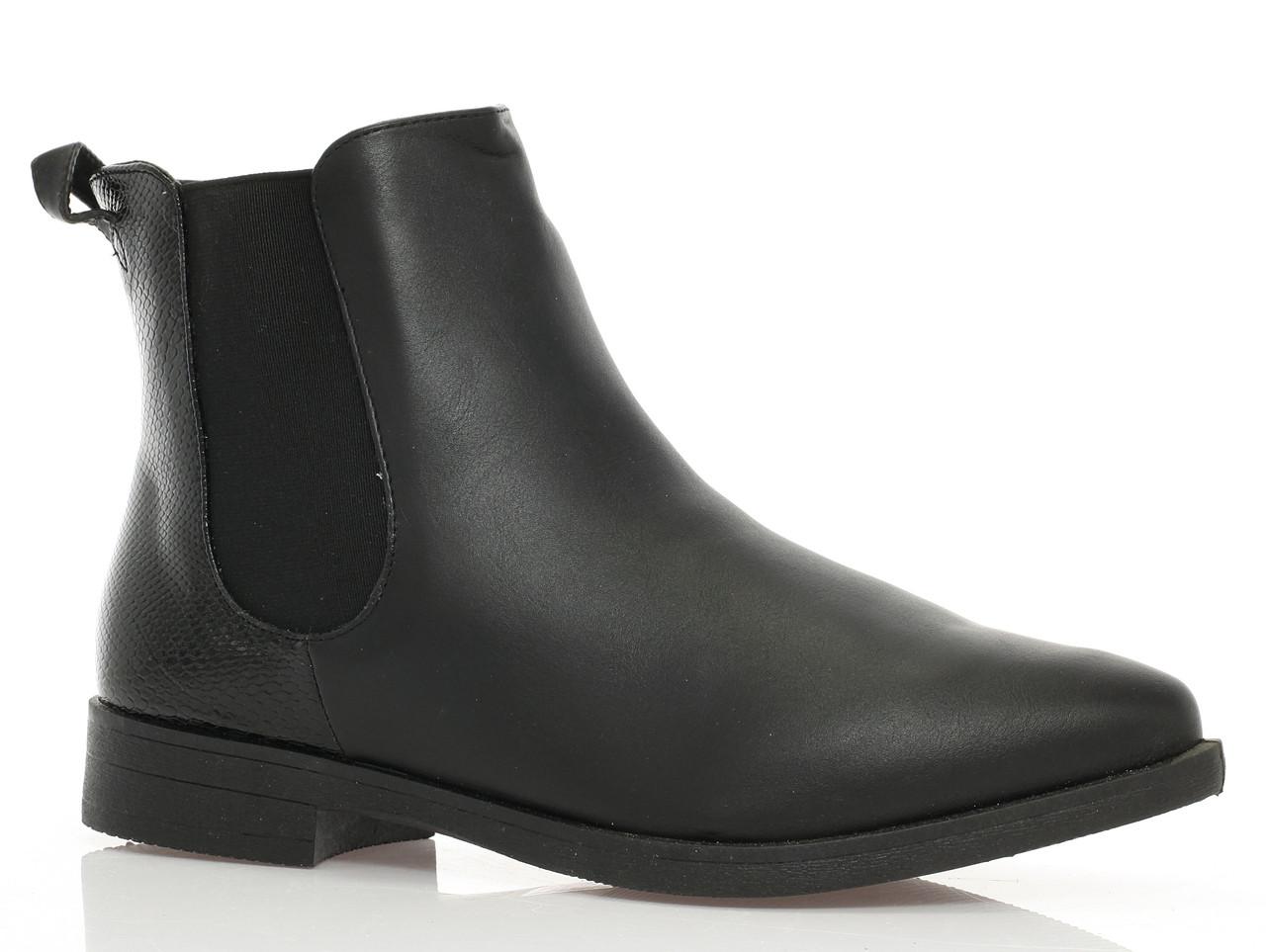 Женские ботинки Juliet