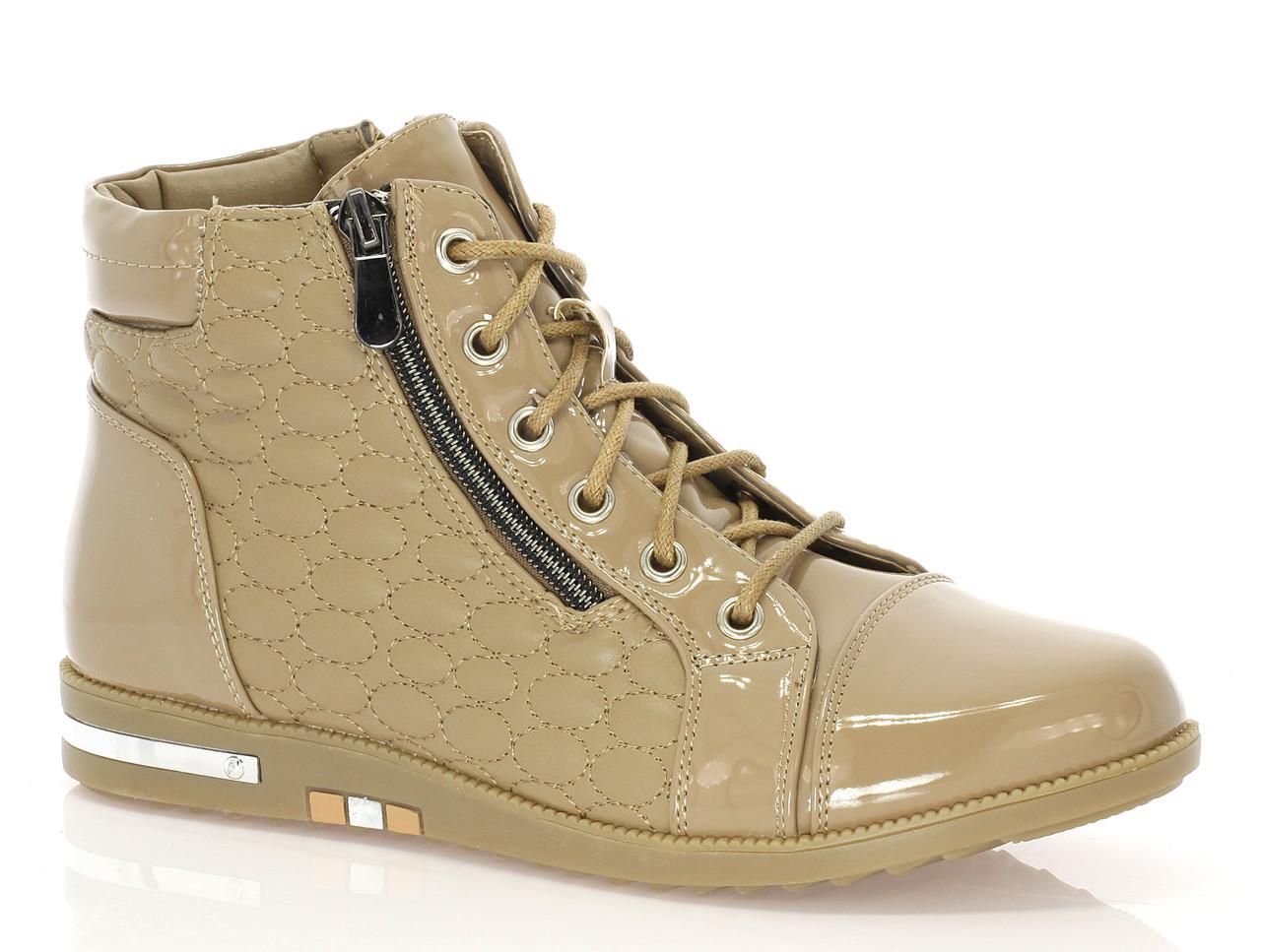Женские ботинки Tallulah Beige