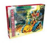 Игровой конструктор боевой техники Хеликс Helix Robogear Технолог