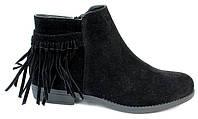 Женские ботинки Amelie, фото 1