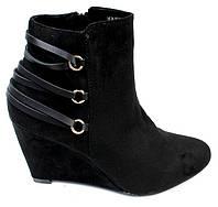 Женские ботинки Louise, фото 1