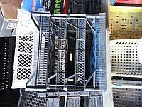 Пласмассовые ящики