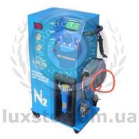 Установки для накачки шин азотом hp-2390a/fn