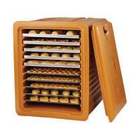 Термоконтейнер для выпечки (под противни 600х400мм) 150л 660 (Termobox)