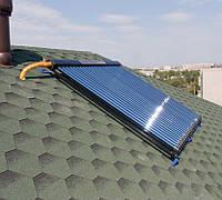 Обслуживание солярных систем (гелиосистем)