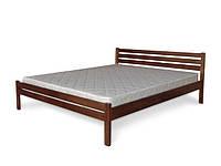 Кровать Классика (массив ольха)
