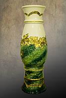 Напольная ваза Осень березка