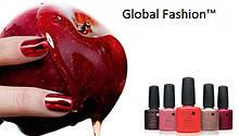 Гель-лак Global Fashion Premium