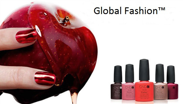 Гель-лак Global Fashion Premium