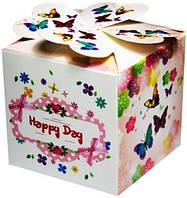 Бонбоньерка на день рождение Happy Day