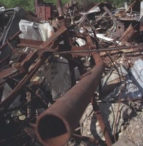 брухт чавуну металобрухт від 20т