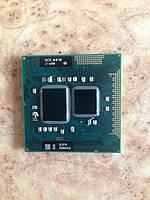 Процесор Intel Core i7 640M 4M 3.46GHz SLBTN Socket G1/rPGA988A