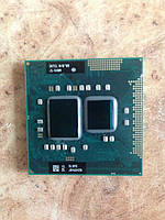 Intel Core i5-540M 3M 3,066GHz SLBTV Socket G1/rPGA988A