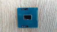 Процесор Intel Core i3-3120M 3M 2,5GHz SR0TX G2/rPGA988B(б/у)