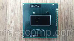 Процесор Intel Core i7-2670QM 6M 3,1GHz SR02N Socket G2/rPGA988B(б/у)