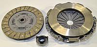 Комплект сцепления на Renault Kangoo 01->2008 1.9dCi (d=215mm) — Renault (Оригинал) - 7711134827