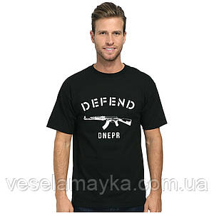 Футболка Defend Dnepr