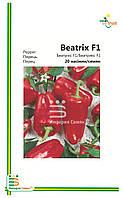 Семена Перца  Беатрикс  F1 (мелкая фасовка)20с