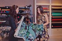 Индивидуальный пошив эксклюзивной одежды