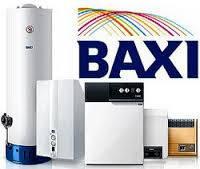 Ремонт и обслуживание котлов BAXI