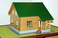 Полная автоматизация производственных процессов в деревянном домостроении