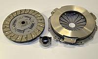 Комплект сцепления на Renault Kangoo 97->2008 1.5dCi (d=215mm) — Renault (Оригинал) - 7711134888