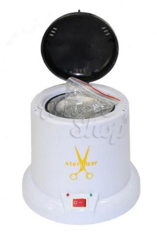 Квaрцeвый глaспeрлeновый шaриковый стeрилизaтор инструмeнтов