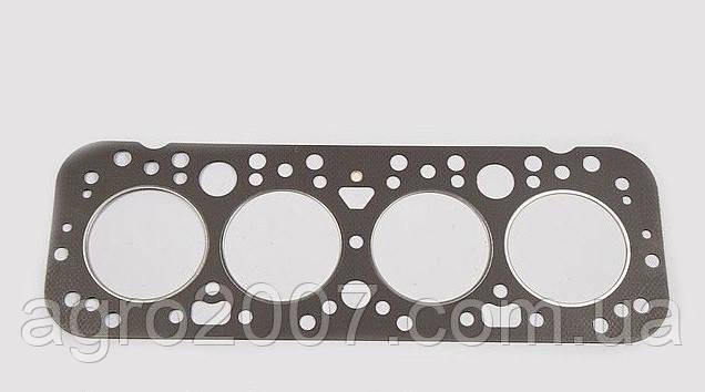 Прокладка головки блока ЮМЗ Д65-02-С12