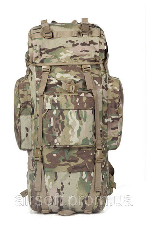 Тактический рюкзак 70 литров Мультикам