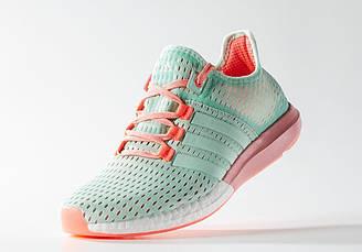 "Кроссовки Adidas CC Gazelle Boost ""Sea Breeze"""
