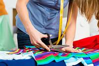 Профессиональный ремонт одежды любой сложности