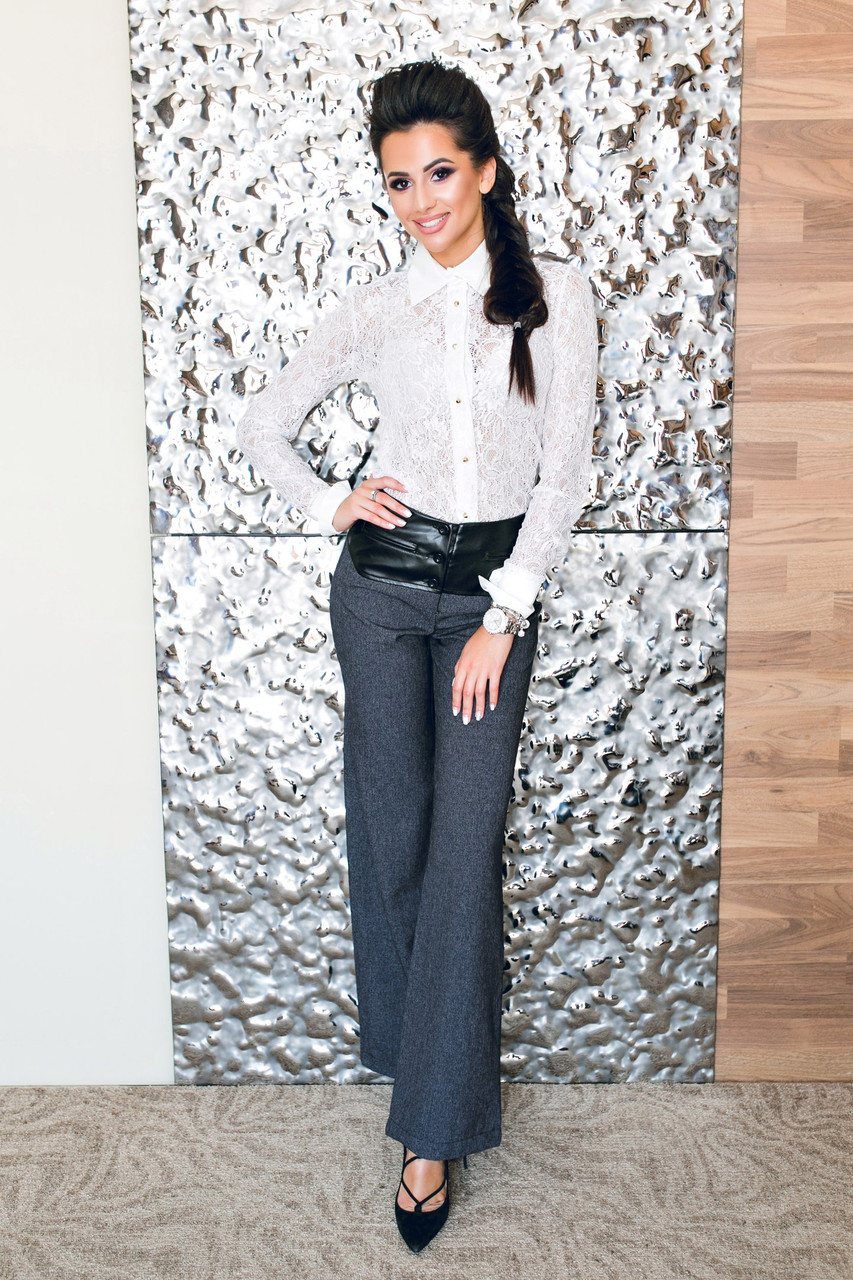 304c5f1f1471 Женские молодежные брюки