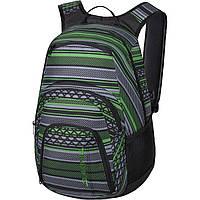 Городской рюкзак Dakine Campus 25L verde (8130056)