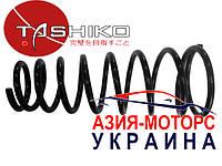 Пружина подвески задней усиленная TASHIKO  Geely CK (Джили СК) 1400351180-TAS