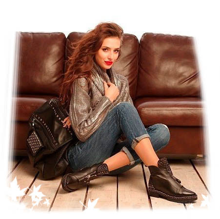 Демисезонная женская обувь от онлайн магазина Бутс