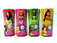 Кукла Hasbro Принцесса, в ассорт.: Белоснежка, Аврора, Белль, Тиана, B6446