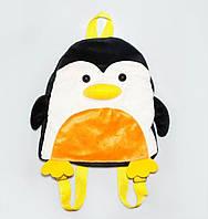 Сумка-рюкзак детская Пингвин, RDI01