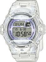 Женские часы Casio BG-169R-7ER
