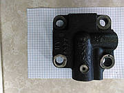 Корпус клапана гидравлики   JM 05697