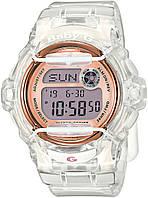 Женские часы Casio BG-169G-7BER