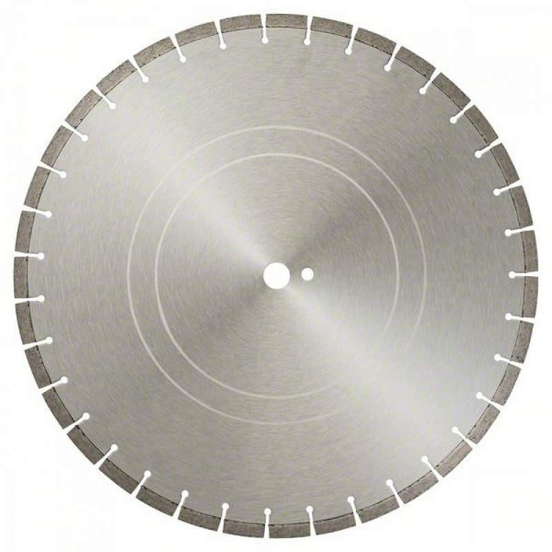 Алмазный отрезной круг Bosch Best for Concrete500x25,4