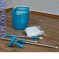Комплект для мытья пола Ал-Пластик A-106