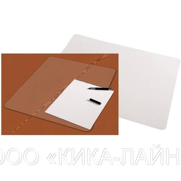 Подкладка для письма Panta Plast прозрачная 529х417мм (0318-0010-00 - ООО «КИКА-ЛАЙН» в Киеве
