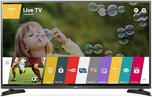 LG 42LF653V (550Гц, Full HD, Smart, Wi-Fi, 3D, DVB-T2/S2)