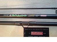 Карповое удилище Baloo Carp 3.6м (3.25lbs) carbon im 8